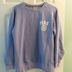 Pink Pullover Sweater